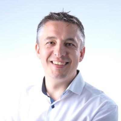 Neil MacDonald - Founder - Thrive
